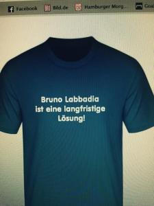 Bruno-Shirt