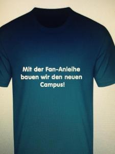 Campus-Shirt