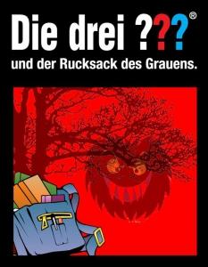 RucksackdesGrauen