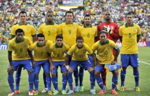 Brasileien U17