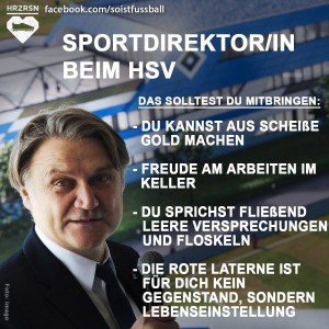 sportdirektor