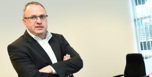 Frank Wettstein (Vorstand Finanzen)